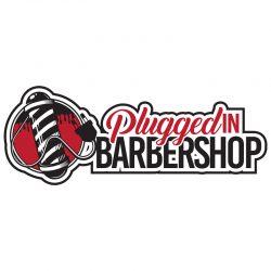 logo-design-vector-branding-identity-color-pallet-plugged-in-barber-shop