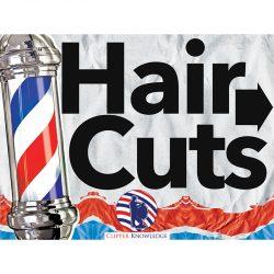 signs-yard-sign-directional-safety-large-format-a-frame-sidewalk-sign-business-sign-clipper-knowledge-barber-shop